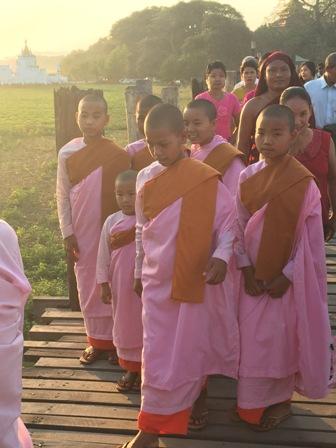 sejour-voyage-circuit-Pont d-U- Bein- birmanie