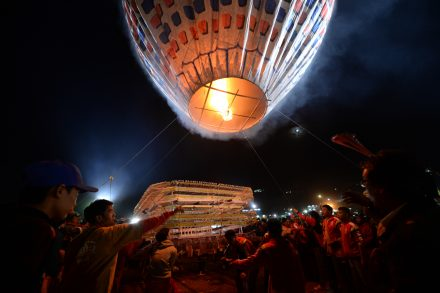 Voyage Birmanie - Circuit - Séjour - Festivités Birmanie