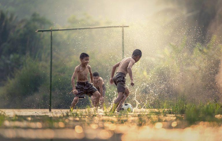 Voyage Birmanie -Circuit - Séjour - Sport typiques